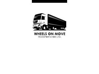 Wheels On Move Transportation