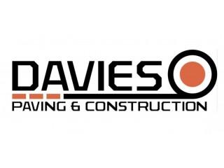 B&A Davies Paving And Construction Inc.
